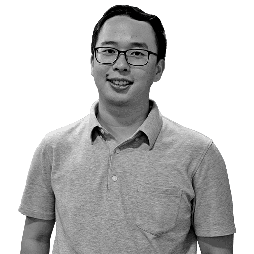 Daniel Hermansyah, Co-Founder , Kopi Chuseyo