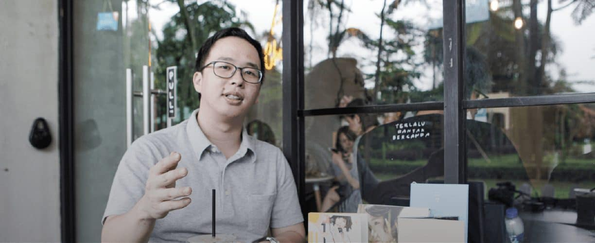 Optimize Outlet Management on Kopi Chuseyo with Accounting App
