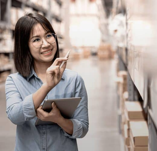 Move your trading and distribution business forward with Jurnal